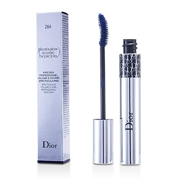 Christian Dior Diorshow Rímel Iconic Overcurl - # 264 Over Blue
