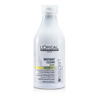 LOreal Shampoo Professionnel Expert Serie - Instant Clear Pure