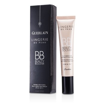 Guerlain Lingerie De Peau BB Beauty Booster SPF 30 - # Light