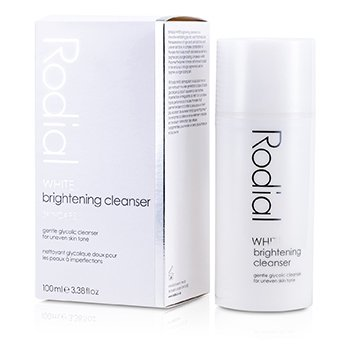 Rodial Limpeza de Pele White Brightening Cleanser
