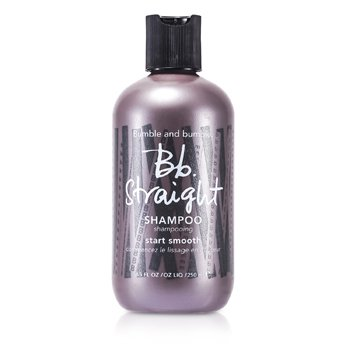Bumble and Bumble Shampoo Straight (Start Smooth)
