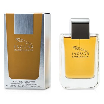 Jaguar Excellence Eau De Toilette Spray