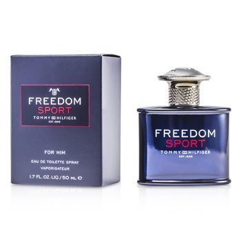 Tommy Hilfiger Freedom Sport Eau De Toilette Spray