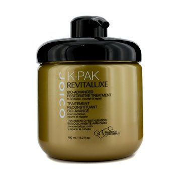 Joico Tratamento de Restauração K-Pak RevitaLuxe Bio-Advanced Restorative Treatment