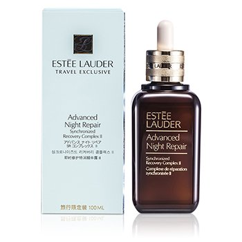 Estée Lauder Complexo Recuperador Noturno Advanced Night Repair Synchronized Recovery Complex II