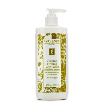 Eminence Loção Corporal Coconut Firming Body Lotion