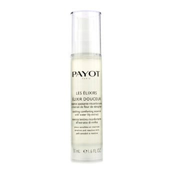 Payot Essência Para o Rosto Elixir Douceur Soothing Comforting Essence