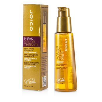 Joico Óleo Restaurador K-Pak Color Therapy Restorative Styling Oil