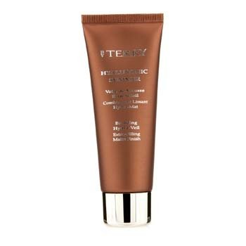 Hyaluronic Summer Bronzing Hydra Veil - # 2 Medium Tan