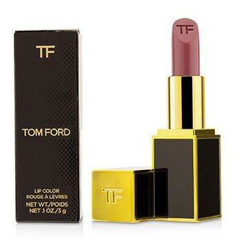 Tom Ford Lip Color - # 04 Indian Rose