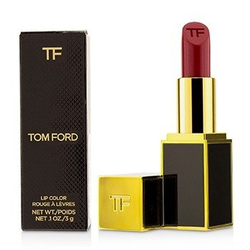 Tom Ford Lip Color - # 10 Cherry Lush