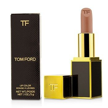 Tom Ford Lip Color - # 14 Sable Smoke
