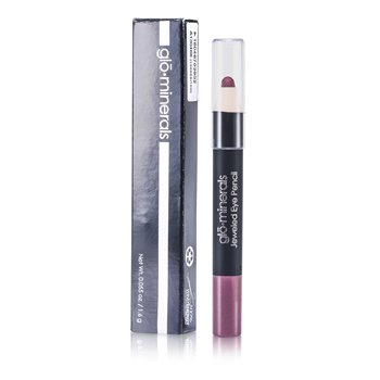 GloMinerals Jeweled Eye Pencil - # Merlot