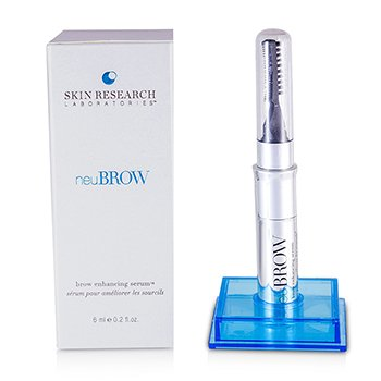 Skin Research Laboratories NeuBrow Sobrancelha Enhancing Serum