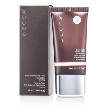 Becca Matte Skin Shine Proof Base - # Shell