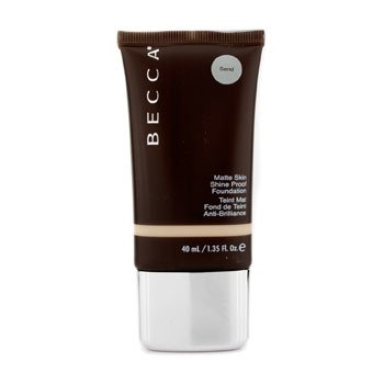 Becca Matte Skin Shine Proof Foundation - # Sand