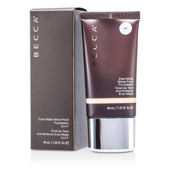 Matte Skin Shine Proof Base - # Buff