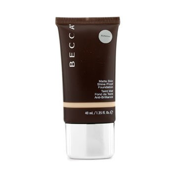 Becca Matte Skin Shine Proof Base - # Buttercup