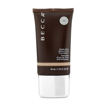 Becca Matte Skin Shine Proof Base - # Tan