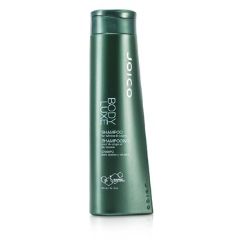 Body Luxe Shampoo (Para Plenitude & Volume)