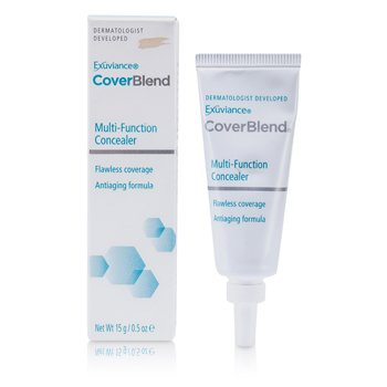 Exuviance Corretivo Coverblend Multi Function - Light