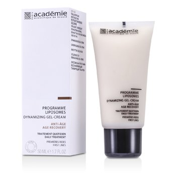 Académie Creme em Gel Hypo-Sensible Dynamizing Gel Cream (Tubo)