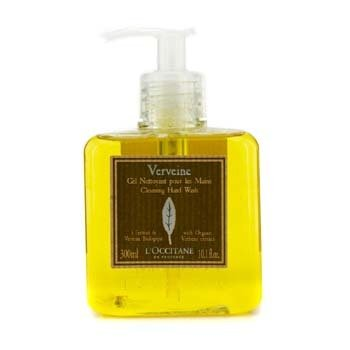 LOccitane Sabonete Para as Mãos Verveine Cleansing Hand Wash 15SL300VB3
