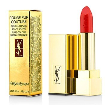 Yves Saint Laurent Rouge Pur Couture - # 50 Rouge Neon