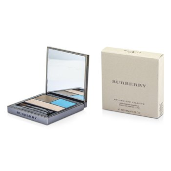 Burberry Splash Eye Palette - # 01 Midday Sun