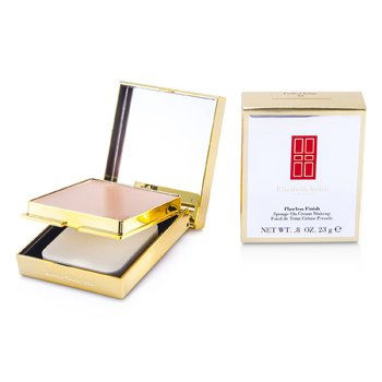 Elizabeth Arden Flawless Finish Sponge On Cream Makeup (Estojo Dourado) - 03 Perfect Beige