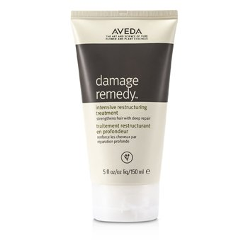 Aveda Tratamento Damage Remedy Intensive Restructuring (Nova Embalagem)