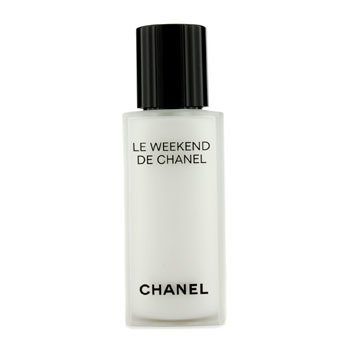 Chanel Le Weekend De Chanel