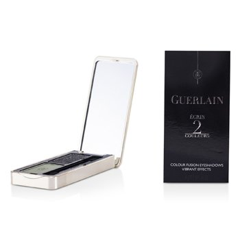 Guerlain Sombra 2 Cores Ecrin Colour Fusion - # 01 Two Rock