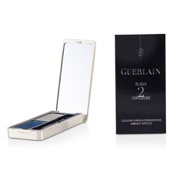 Guerlain Ecrin 2 Couleurs Colour Fusion Sombra - # 02 Two Stylish