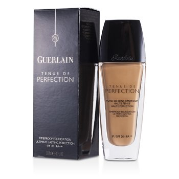 Guerlain Tenue De Perfection Timeproof Base SPF 20 - # 04 Beige Moyen