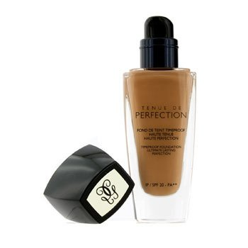 Guerlain Tenue De Perfection Timeproof Base SPF 20 - # 05 Beige Fonce