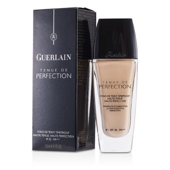 Guerlain Tenue De Perfection Timeproof Base SPF 20 - # 12 Rose Clair