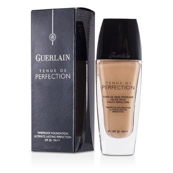Guerlain Tenue De Perfection Timeproof Base SPF 20 - # 13 Rose Naturel