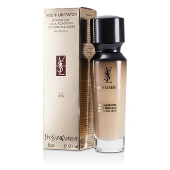 Yves Saint Laurent Youth Liberator Serum Base SPF 20 - # B30 Beige
