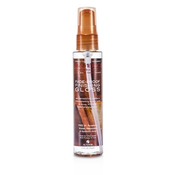 Alterna Bamboo Color Hold+ Fade Proof Finishing Gloss