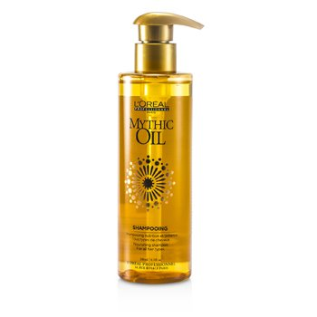 LOreal Professionnel Mythic Oil Nourishing Shampoo (For All Hair Types)