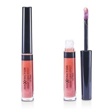 Max Factor Gloss Labial Vibrant Curve Effect Duo Pack - # 09 Sophisticated