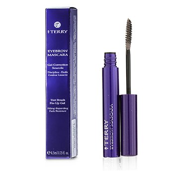 Eyebrow Mascara - # 1 Highlight Blonde