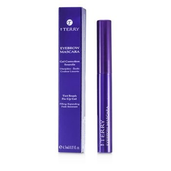By Terry Eyebrow Mascara - # 4 Dark Brown