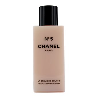 Chanel No.5 The Cleansing Cream