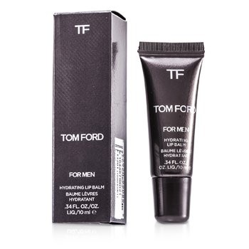 Tom Ford Bálsamo Labial Hidratante For Men
