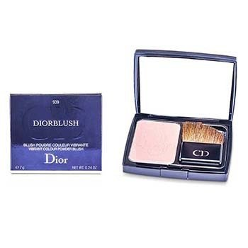 Christian Dior DiorBlush Vibrant Colour Powder Blush - # 939 Rose Libertine