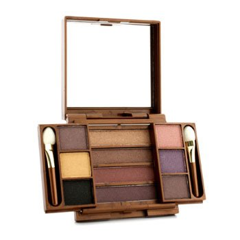 Fashion Fair Paleta Sombras Multi Level 10 Cores - # 9855 (Sem Caixa)