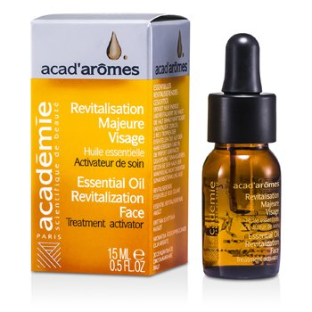 Académie AcadAromes Essential Revitalization Face