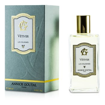 Annick Goutal Vetiver Eau De Cologne Spray
